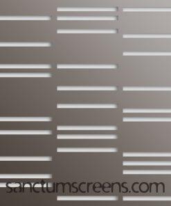 Sanctum SEOUL screen design