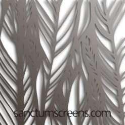 Tucson design Sanctum Screens Aluminium