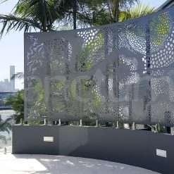 Multi-panel Screens