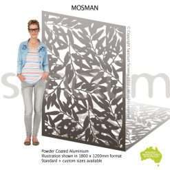 Mosman screen design