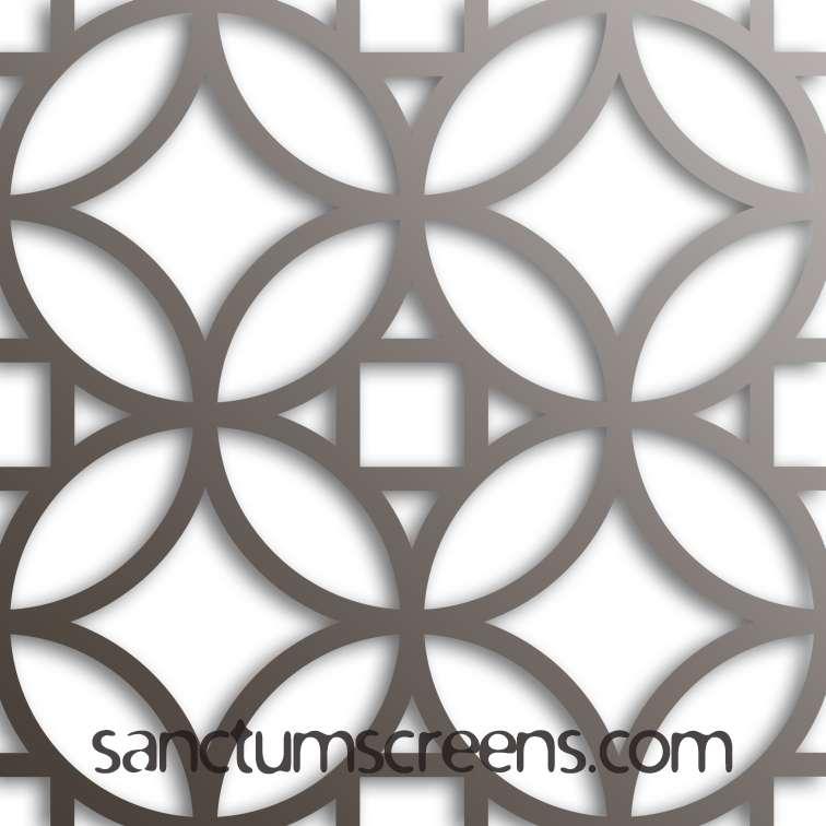 Sanctum Cape Cod screen design