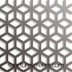 Sanctum Geneva screen design